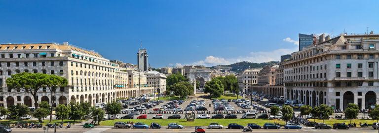 Reabilia Genova