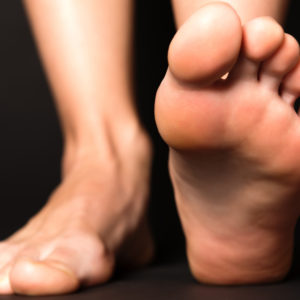 prevenzione del piede
